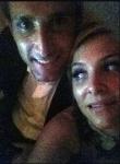 Jessica Capshaw twittou foto com Christopher no WDG Award