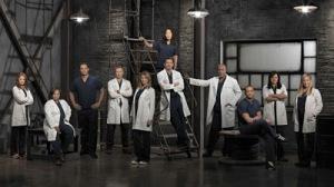 Grey's Anatomy: 5 músicas que marcaram a série